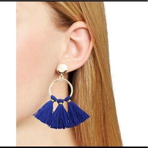 BaubleBar Honolulu drop earrings